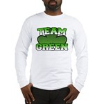 Team Green Long Sleeve T-Shirt