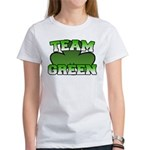 Team Green Women's T-Shirt