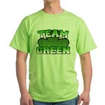 Team Green Green T-Shirt
