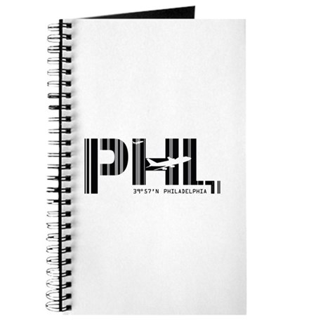 Philadelphia PHL Air Wear Journal