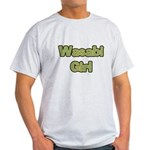 Wasabi Girl Light T-Shirt