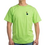 OBOMBA Green T-Shirt