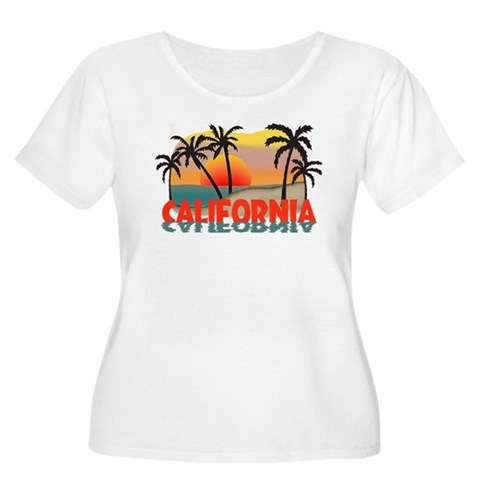california beaches sunset. CafePress gt; Plus Size gt; California Beaches Sunset T-Shirt. California Beaches Sunset T-Shirt