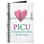 PICU Keeping the beat all day Journal