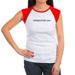 AbidjanTalk Women's Cap Sleeve T-Shirt