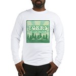 Twilight Forks Long Sleeve T-Shirt
