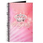 """Princess"" Journal"