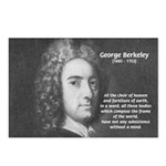 Irish Idealist: George Berkeley Postcards (Package