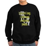 Lazy Stamina Potion Sweatshirt (dark)