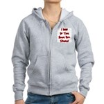 Honor Roll Bully Women's Zip Hoodie