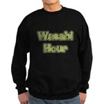Wasabi Hour Sweatshirt (dark)