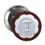 "Market Father of the Groom 2.25"" Button (100 pack)"