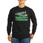 Carlisle Magically Delicious Long Sleeve Dark T-Sh