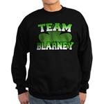 Team Blarney Sweatshirt (dark)