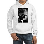 Philosopher Bertrand Russell Hooded Sweatshirt