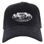 Bertrand Russell Philosophy Black Cap