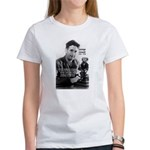Politics / Language: Orwell Women's T-Shirt