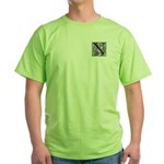 Earth Day Awareness Kids Baseball Jersey