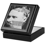 Nietzsche: Live Dangerously Keepsake Box