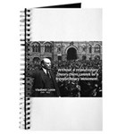 USSR Foundation Lenin Journal