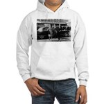 Education John F. Kennedy Hooded Sweatshirt