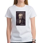 Universal Law: Kant Women's T-Shirt