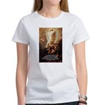 Jesus Kingdom of Heaven Women's T-Shirt