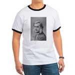 Thomas Huxley and Darwin Ringer T