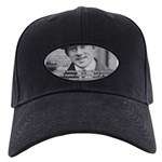 Heisenberg Natural Science Black Cap