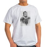 Individual Freedom Montaigne Ash Grey T-Shirt