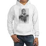 Individual Freedom Montaigne Hooded Sweatshirt