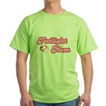 Twilight Mom Green T-Shirt