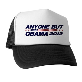 anyone but Obama