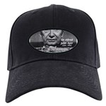 British Philosophy Ayer Black Cap