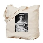 Women in History Jane Austen Tote Bag