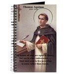 Theology Thomas Aquinas Journal