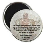 "Anaximander Apeiron 2.25"" Magnet (100 pack)"