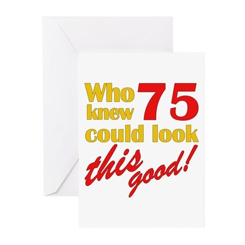 funny gag gifts. Funny 75th Birthday Gag Gifts
