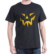Jack O'Lantern Dark T-ShirtDark)