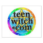 TeenWitch  Small Poster