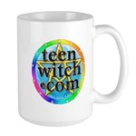 TeenWitch  Large Mug
