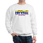 Anti Liberal Hippies Sweatshirt