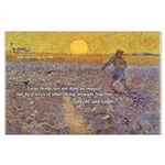 Vincent Van Gogh Paintings Large Poster