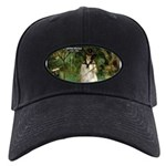 Berthe Morisot Art Quote Black Cap