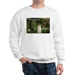 Berthe Morisot Art Quote Sweatshirt