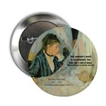 Female Artist Morisot Quote Button