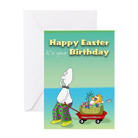 happy easter images greetings. happy Easter/Birthday Greeting