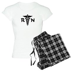 RN Symbol Women's Light Pajamas