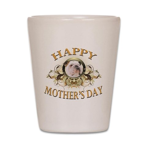 happy mothers day pictures to colour. Happy Mother#39;s Day Bulldog