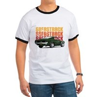 68 Fastback Distress tshirt